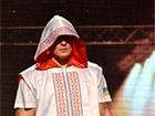 Олександр Усик битиметься з росіянином