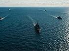 В Чорне море увійшли 6 кораблів НАТО