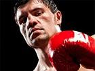Віктор Плотніков завоював пояс Інтерконтинентального чемпіона