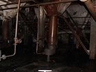 Вночі сталася пожежа на Трипільській ТЕС