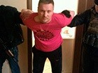 Затримано підозрюваного у вбивстві офіцера СБУ у Волновасі