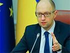 Звинувачення у корупції Яценюк перекладає на уряд Азарова