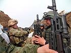 «Азов» відбив атаку терористів під  Широкіним