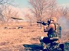 Бойовики з танками атакували позиції «Азову» в Широкиному
