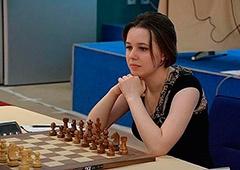 Марія Музичук стала чемпіонкою світу по шахам - фото