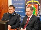 На Харківщині підвищують рівень безпеки