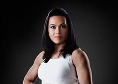 Одеситка Юлія Паратова стала чемпіонкою Європи з важкої атлетики - фото