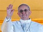 Папа римський побажав Україні миру