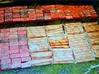Під мостом між Сєвєродонецьком і Лисичанськом виявили купу вибухівки