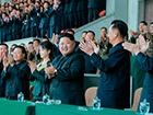 Північнокорейський диктатор пред'явив свою дружину публіці вперше за 4 місяці