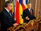 Польща підтримує введення миротворців ООН в Україну