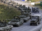 Росія продовжує зосереджувати війська біля України