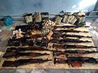 СБУ знешкодила диверсійну групу, причетну до терактів у Харкові і області [фото]