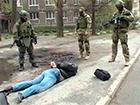 У Дніпропетровську затримали бойовика «КГБ ЛНР»