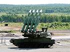 В Росії збрехали про виробництво і модифікацію в Україні ЗРК «БУК»