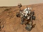 Вода на Марсі може бути прямо під колесами Curiosity
