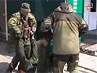 Як російський пропагандист підірвався на розтяжці – відео
