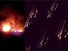 Бойовики обстрілювали житловий квартал Пісків ймовірно фосфорними бомбами
