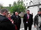 До арештованої Віти Заверухи не пускають адвокатів та нардепів