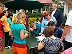 Досі відсутній зв′язок з 38 українцями в Непалі