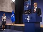 Генсек НАТО: Росія несе особливу відповідальність за повне здійснення Мінських угод