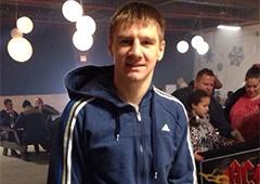 Іван Голуб здобув восьму перемогу на професійному рингу - фото