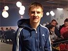 Іван Голуб здобув восьму перемогу на професійному рингу