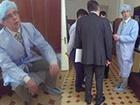 Консул РФ відвідав заарештованих російських військовослужбовців