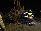 На Хмельниччині в аварії загинули 3 людини, 3 травмовано