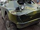 На Луганщині підірвалася БРДМ, загинули двоє військових