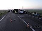 На Волині у подвійному ДТП загинули чотири людини