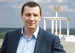 Нардеп від «Опозиційного блоку» назвав бойовиків т.зв. «ЛНР» героями - фото