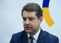 Перебийноса призначено послом до Литви - фото