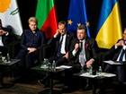 Порошенко: Сьогодні Україна є новою передовою лінією оборони Європи