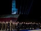 Порошенко у Польщі вшанував пам′ять загиблих у Другій світовій війні