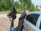 Проросійський неонацист торгував зброєю на Житомирщині