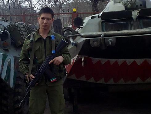 Путін заборонив оприлюднювати втрати російських військових у спецопераціях - фото