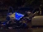 П'яні бойовики в Донецьку влаштували чергову аварію