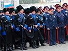 У банди «Оплот» нове заняття - «спіймай козака-розбійника», - Аброськін