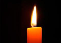 В зоні АТО помер волонтер Дмитро Афанасьєв - фото