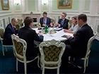 Яценюк поговорив з Нуланд про закордонні статки колишніх українських чиновників