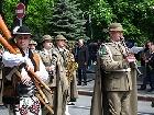 Замість параду озброєнь, у Києві відбувся марш військових оркестрів [фото]