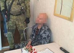 Затримано диверсантів, які за списком планували знищити волонтерів та членів добровольчих батальйонів - фото
