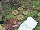 Знайдено боєприпаси, за допомогою яких в Маріуполі планувалися теракти