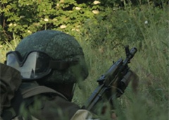Бойовики продовжують порушувати Мінські домовленості, застосовуючи важке озброєння - фото