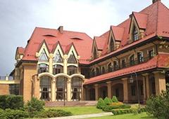 Державі повернуті незаконно приватизовані Януковичем землі резиденції «Синьогора» - фото