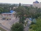 Донецьком роз'їжджають Т-72, відео