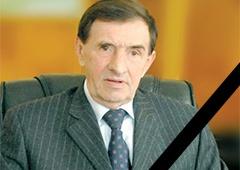 Екс-гендиректор меткомбінату ім. Ілліча Володимир Бойко помер після тривалої хвороби - фото