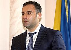 Гіоргі Лорткіпанідзе очолив міліцію Одещини - фото