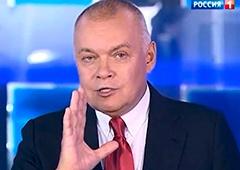 Головний зомбувальник РФ отримав нагороду «Тефі» - фото